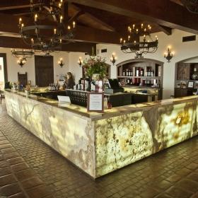 Commercial Bar