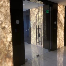 Private-Residence-Elevator-Lobby