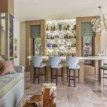 Private Residence Bar