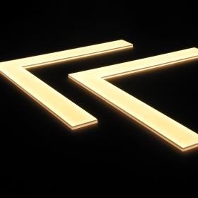 Custom LED Panels