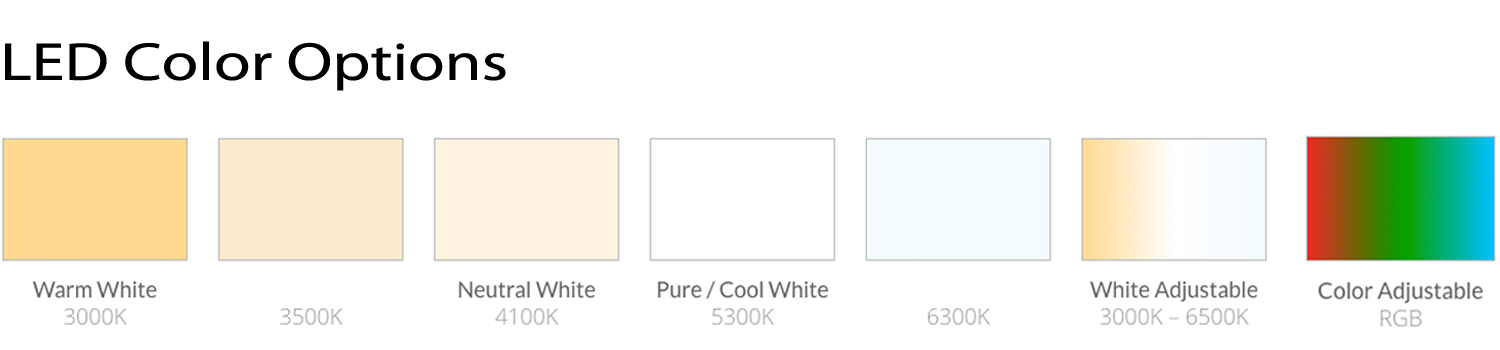 LumiSheet-Color-Options